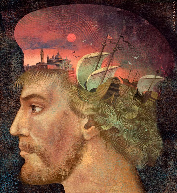 William Shakespeare – Il Mercante di Venezia
