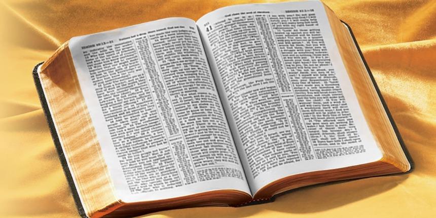 La verdad detrás de la Biblia