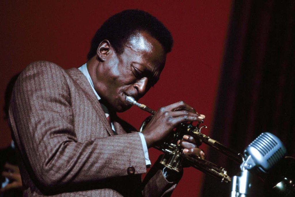 Miles Davis: Leyenda del jazz