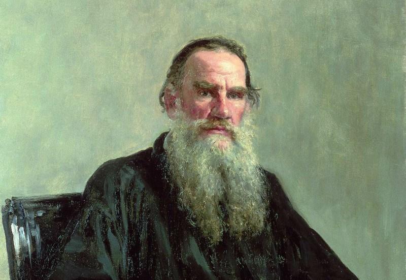 Leon Tolstoy: Nacido para hacer literatura