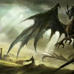 El dragón Yi Qui