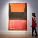 Mark Rothko: Encuentros de color