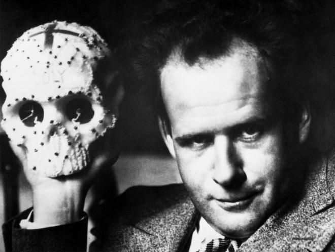 Sergei Eisenstein, amo y señor del cine