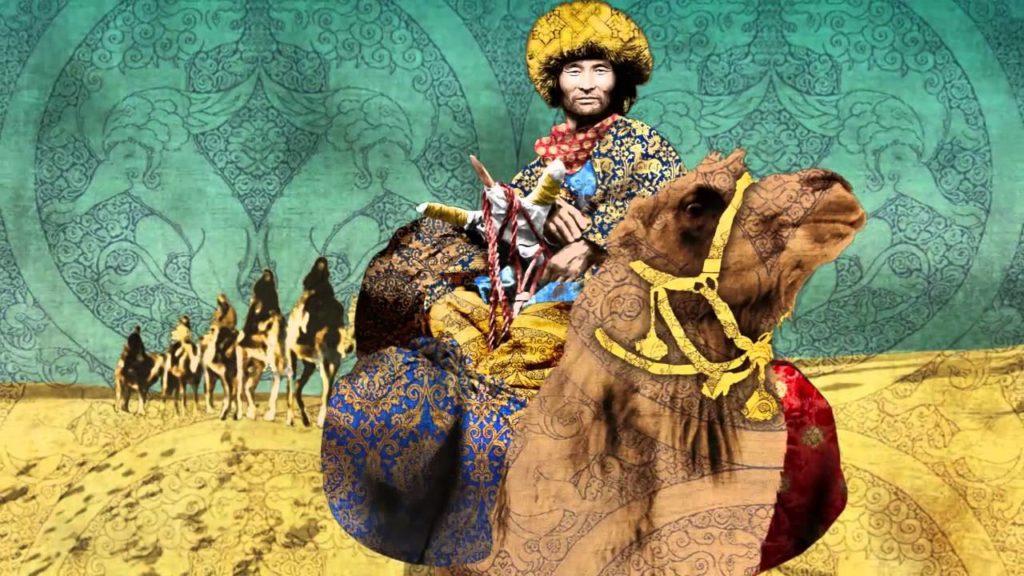 Ruta de la seda: Una maravilla del comercio