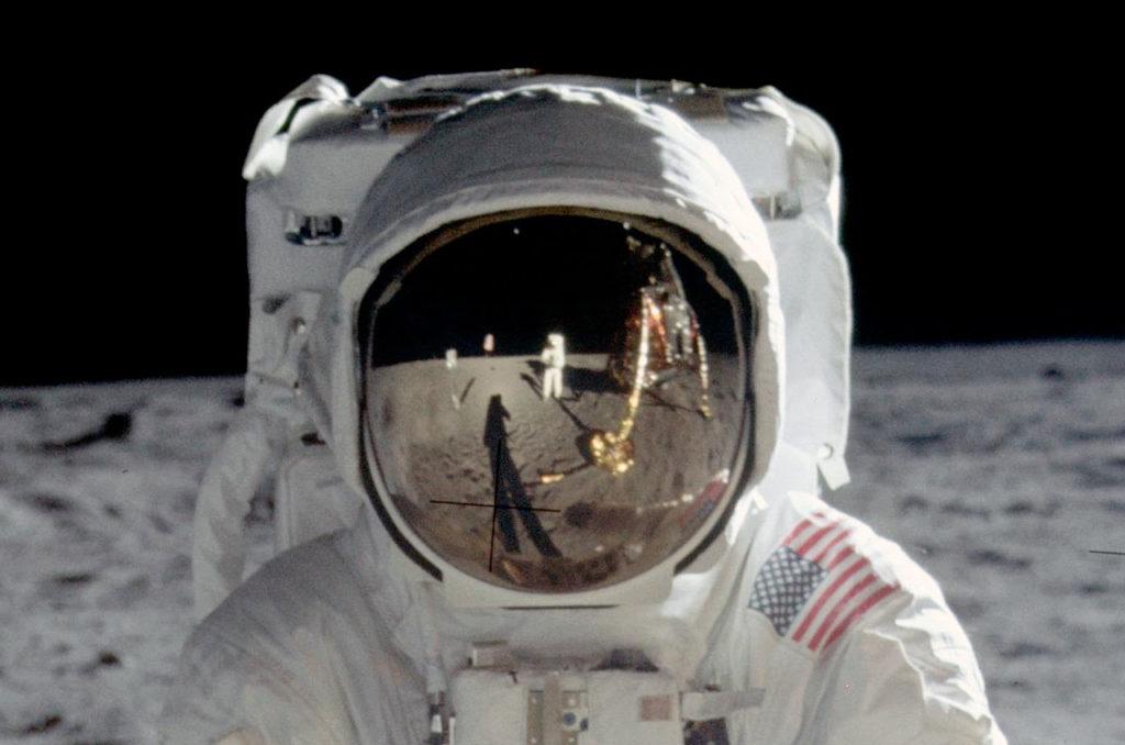 Apolo 11: Hombres en la luna