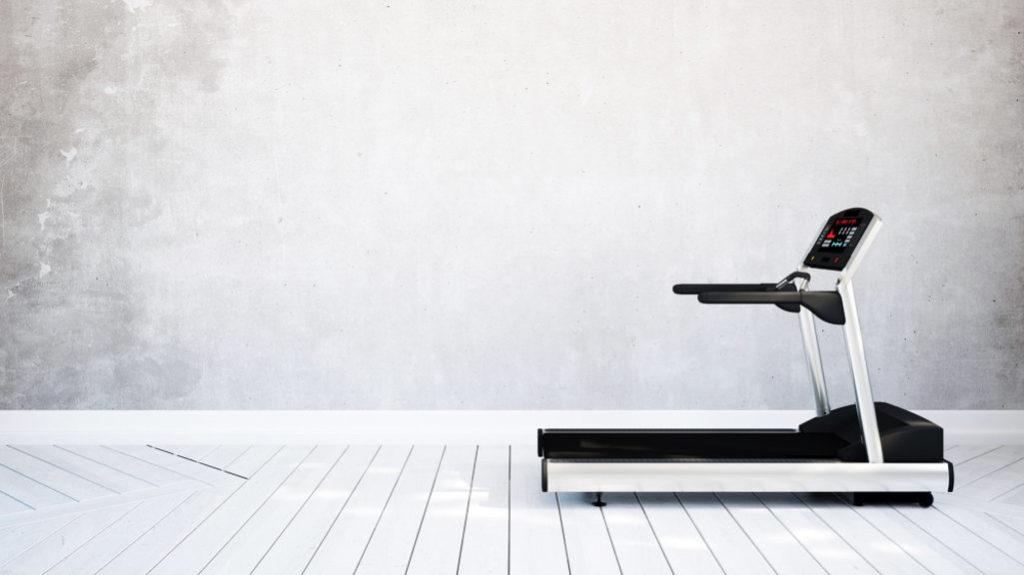 Caminadora: ¿ejercicio o tortura?