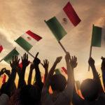 Inmigrantes que llevan a México en el corazón