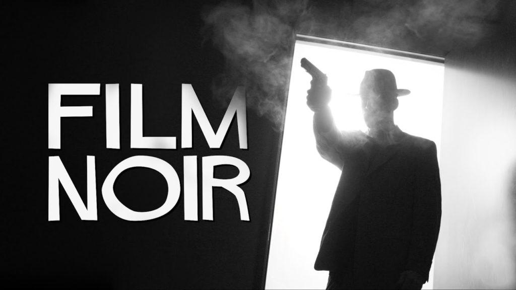 Film Noir: Clásicos en blanco y negro