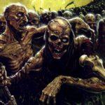 De zombies y voodoo