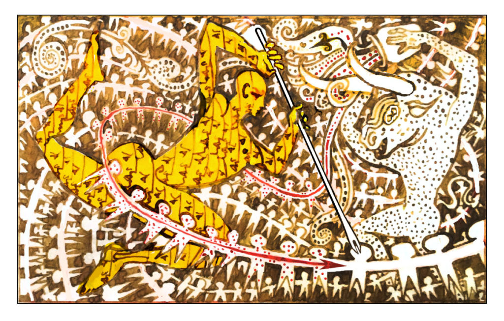 Viruela: Contagio ancestral