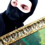 ¿Cuánto vale el arte robado?