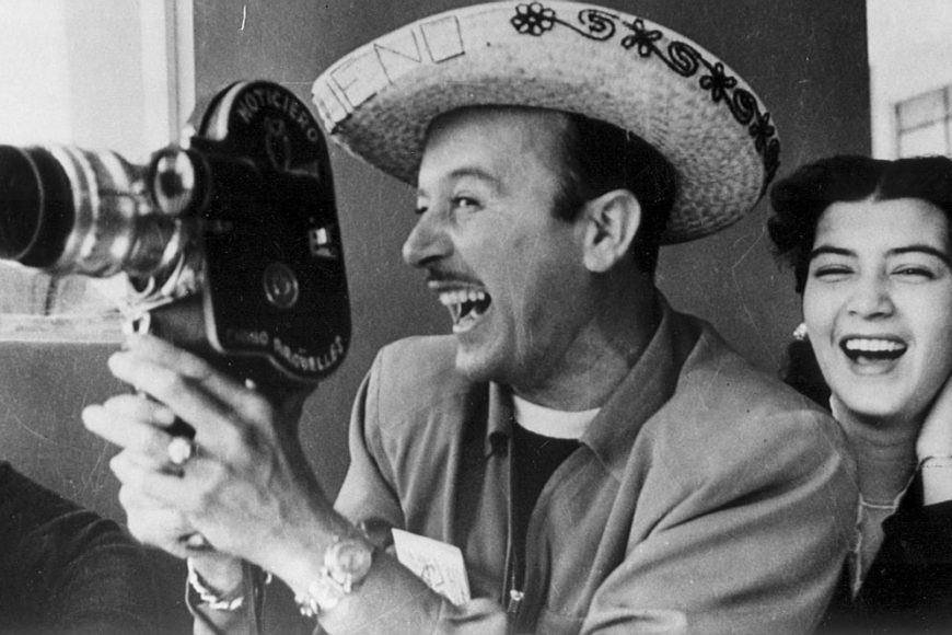 La Época Dorada del cine mexicano Pt.1