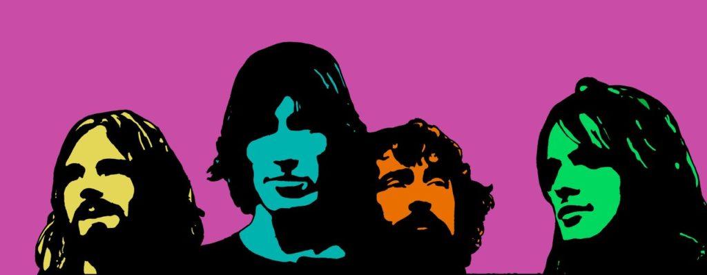 Pink Floyd: Música alucinante
