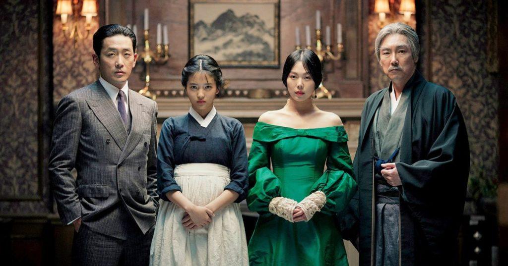 Cine Coreano