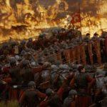 El mítico y temido Fuego Griego