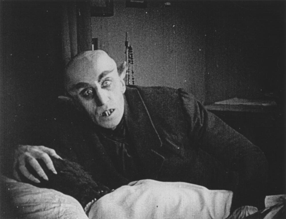 Los vampiros que propagaron la Peste Negra