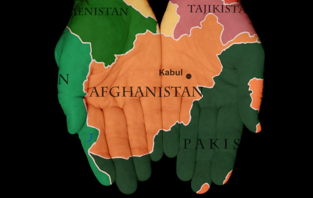 ¿Por qué Afganistán es territorio de interés geopolítico?