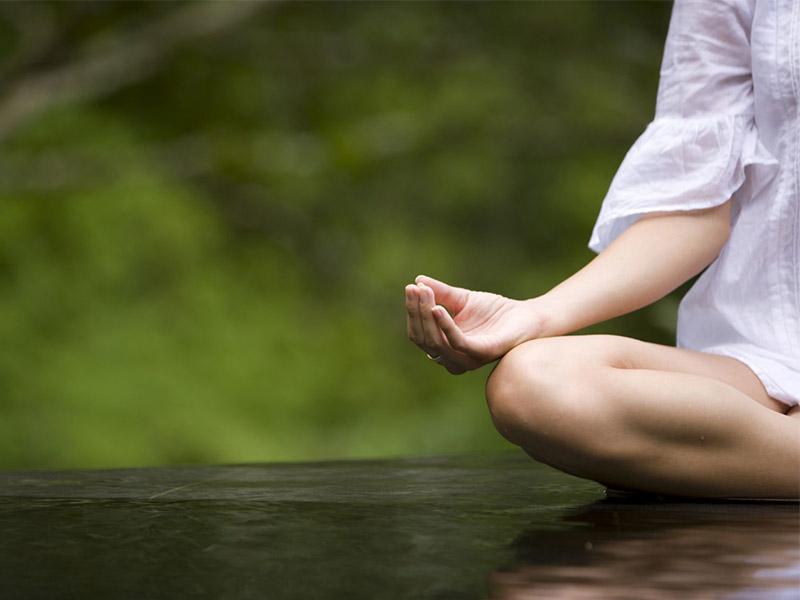 Esto pasa con tu cerebro después de meditar