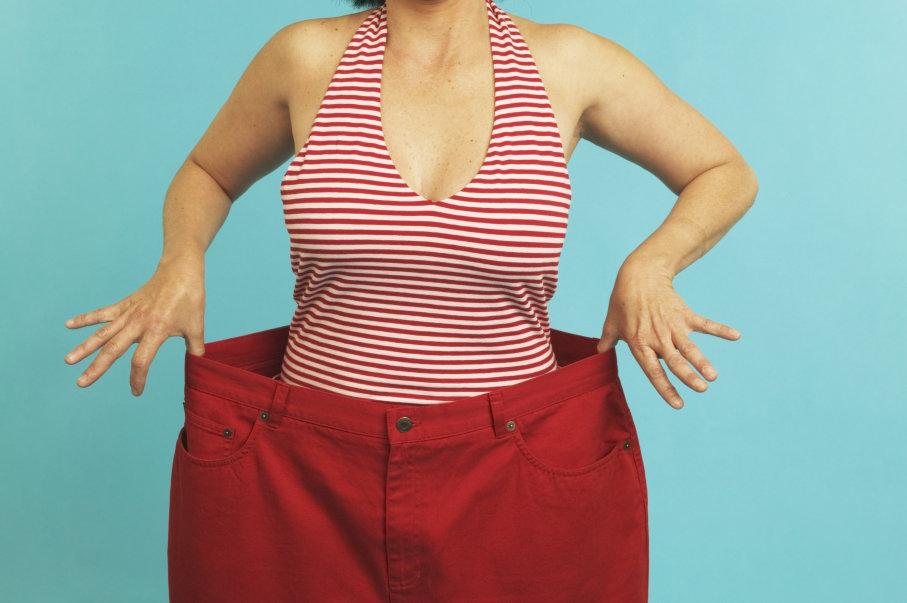 ¿Qué pasa con la grasa que perdemos?