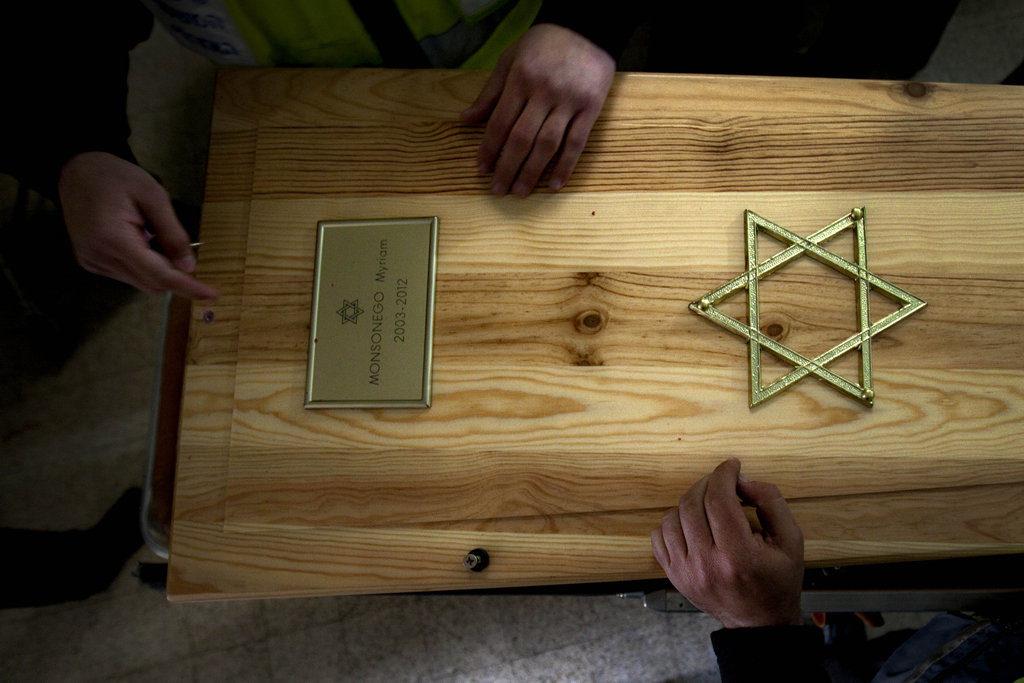 La perspectiva del judaísmo en la muerte