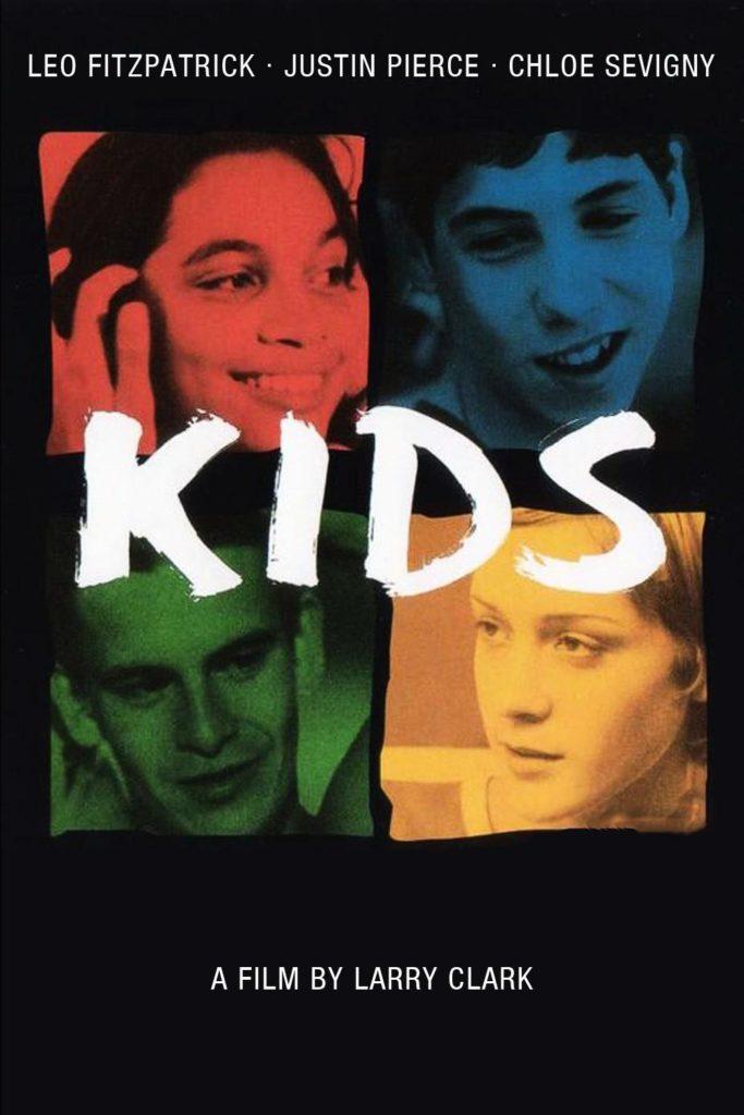 KIDS: ¿Así era la juventud en los 90's?