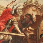 La leyenda del nudo Gordiano