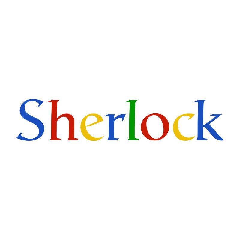 Nosotros tenemos a Google, pero ¿Sherlock Holmes qué tenía?