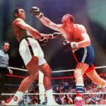 El boxeador que mandó a la lona a Muhammad Ali
