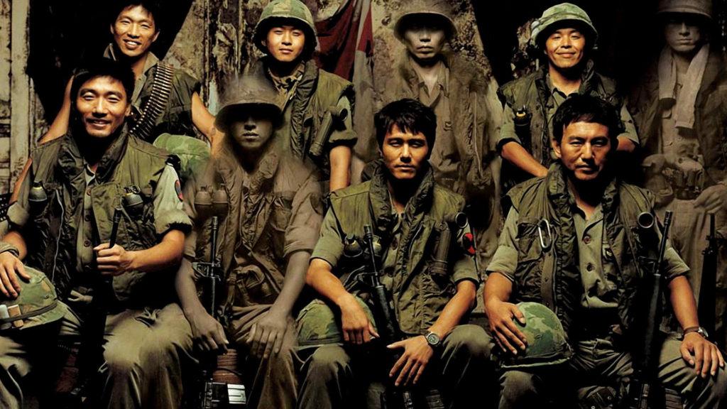 Esto es el cine coreano