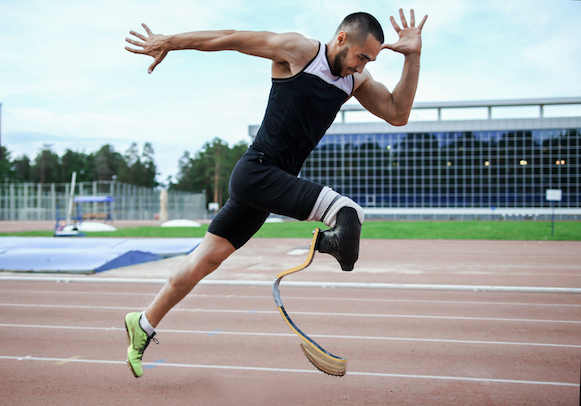 Hoy es el Día Internacional de las Personas con Discapacidad