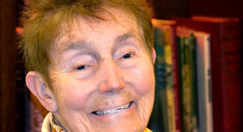 La nieta de Marie Curie habla de los mitos