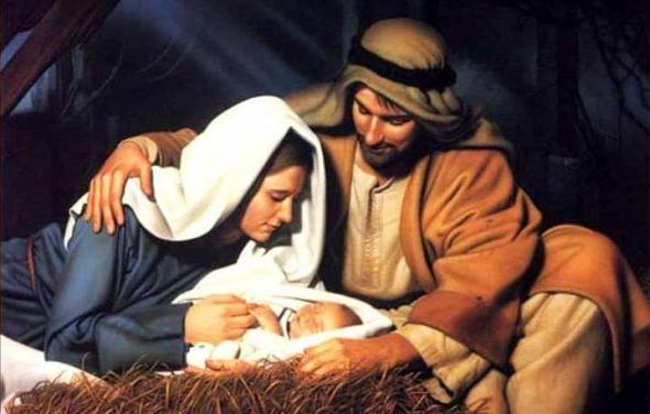 Feliz Navidad pero del año…