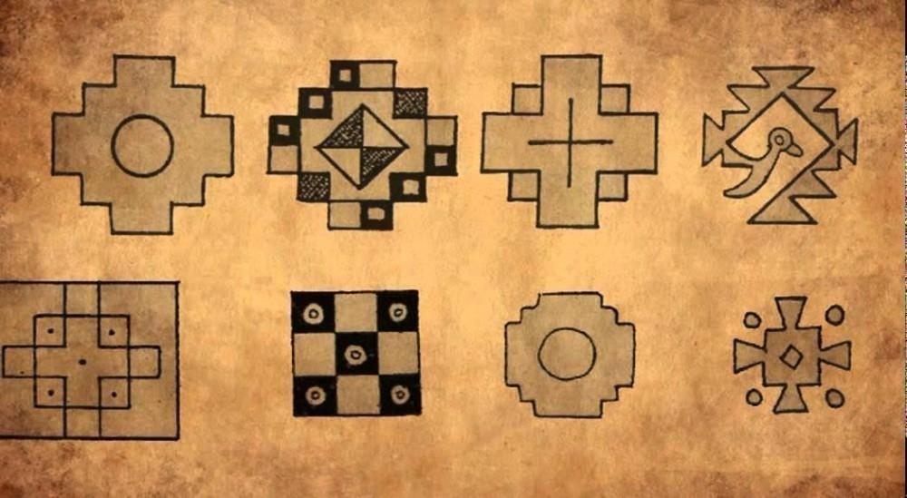 Chakana andina, ciencia ancestral