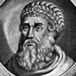 Herodes, puñal y veneno
