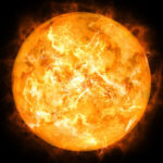 Los habitantes del Sol
