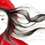 El camino de Caperucita Roja