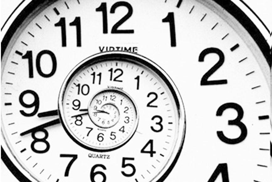 Teoría del tiempo circular