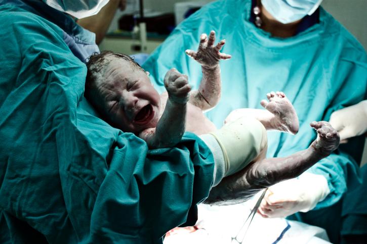 Muerte al nacer: entrevista a los padres