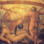 Los practicantes de la castración