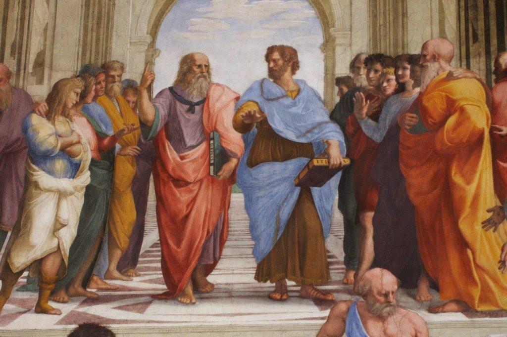 La revolución religiosa de Platón