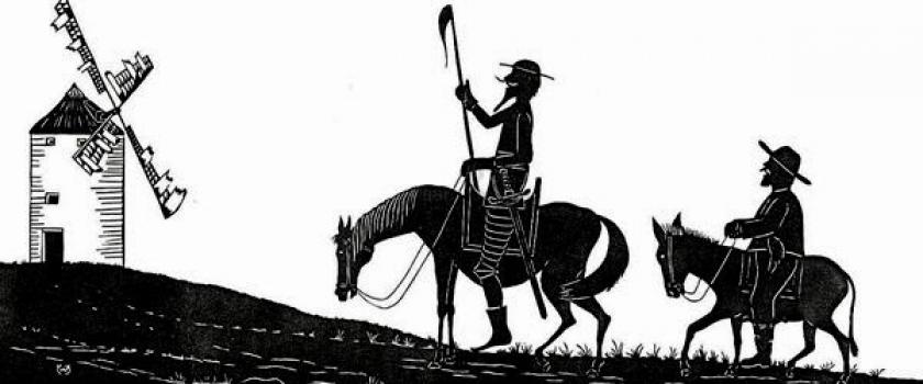 ¿Por qué leer Don Quijote?
