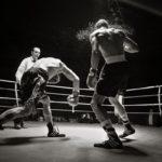 ¿Es el boxeo o el fútbol un deporte culto?