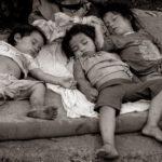Entender a los sobrevivientes y refugiados
