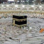 Viaje a La Meca
