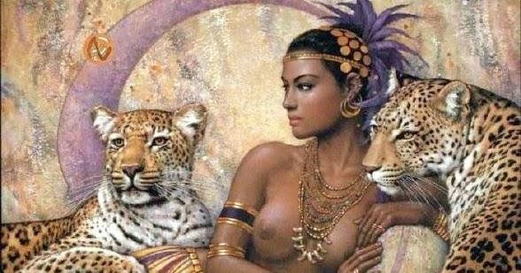 La Reina de Saba