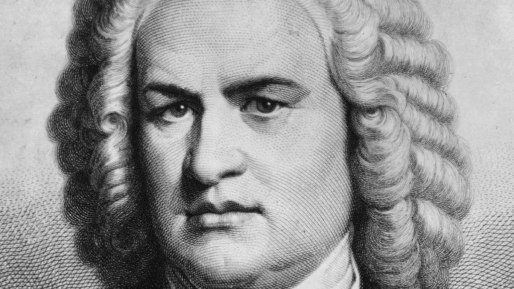 La música imposible de Bach