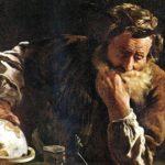 Arquímedes en: Los problemas de la realeza