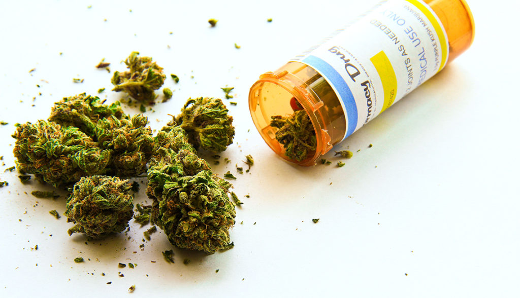 Algunas verdades sobre la marihuana medicinal