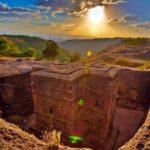 La inesperada joya de Etiopía