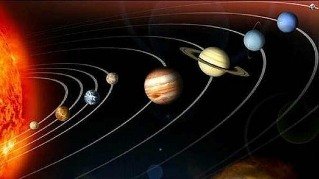 El objeto más complejo del sistema solar
